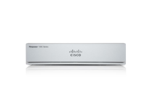 Cisco firepower 1000 series router switch